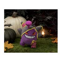 Image for Gengar Eerie Delights Poké Plush - 7 1/2 In. from Pokémon Center