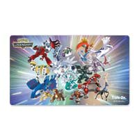 Pokémon TCG: Legendary Year Playmat