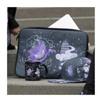 Image for Lavender Town Laptop Sleeve from Pokemon Center