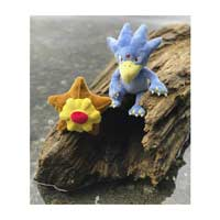 Image for Staryu Sitting Cuties Plush - 5 In. from Pokemon Center