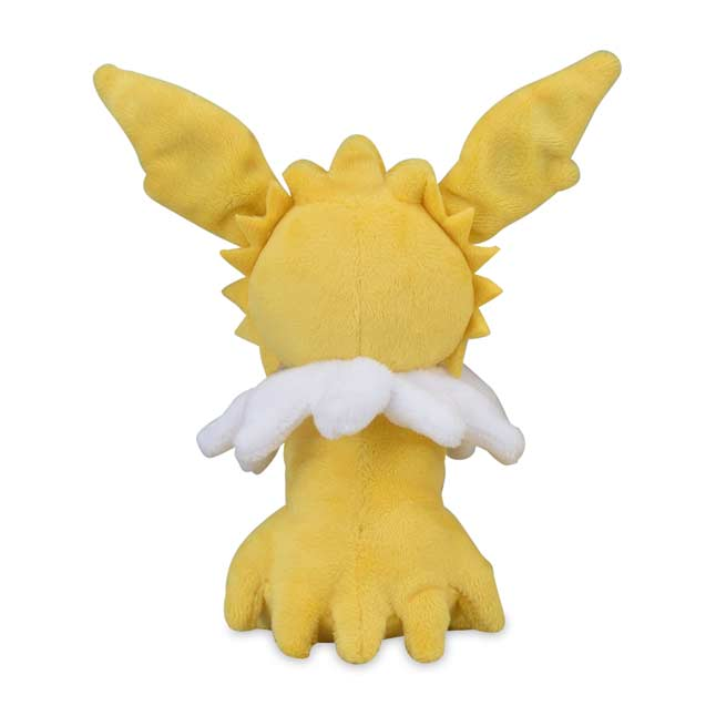 Image for Jolteon Sitting Cuties Plush - 6 In. from Pokemon Center