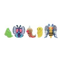 Image for Beedrill Sitting Cuties Plush - 7 ½ In. from Pokemon Center