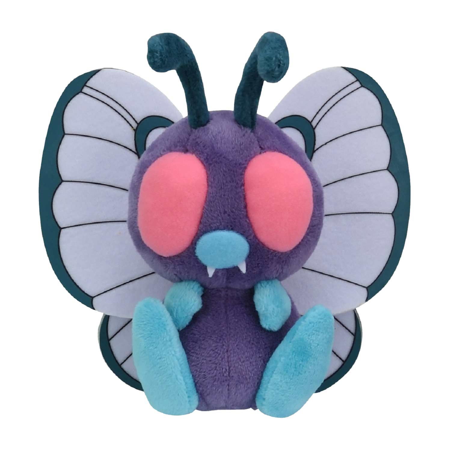 Image result for butterfree fit plush