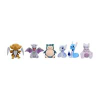 Image for Dragonair Sitting Cuties Plush - 6 ¾ In. from Pokemon Center