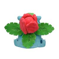 Image for Ivysaur Sitting Cuties Plush - 6 In. from Pokemon Center