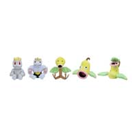Image for Weepinbell Sitting Cuties Plush - 6 ½ In. from Pokémon Center