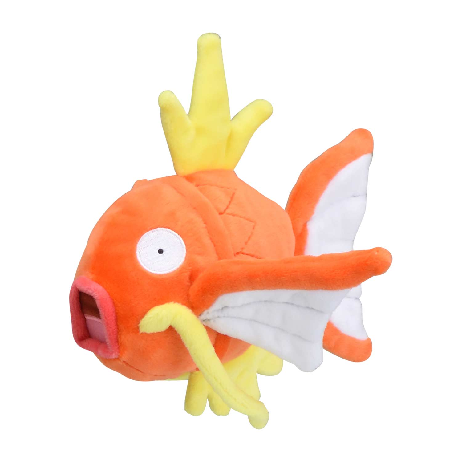 d948d7f4 Image for Magikarp Sitting Cuties Plush - 7 ½ In. from Pokemon Center