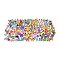 Image for Magikarp Sitting Cuties Plush - 7 ½ In. from Pokémon Center