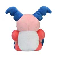 Image for Mr. Mime Sitting Cuties Plush - 7 ½ In. from Pokemon Center