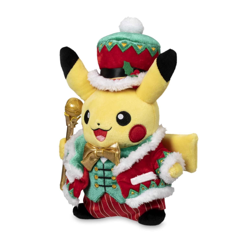 pikachu Pokemon center pokemon