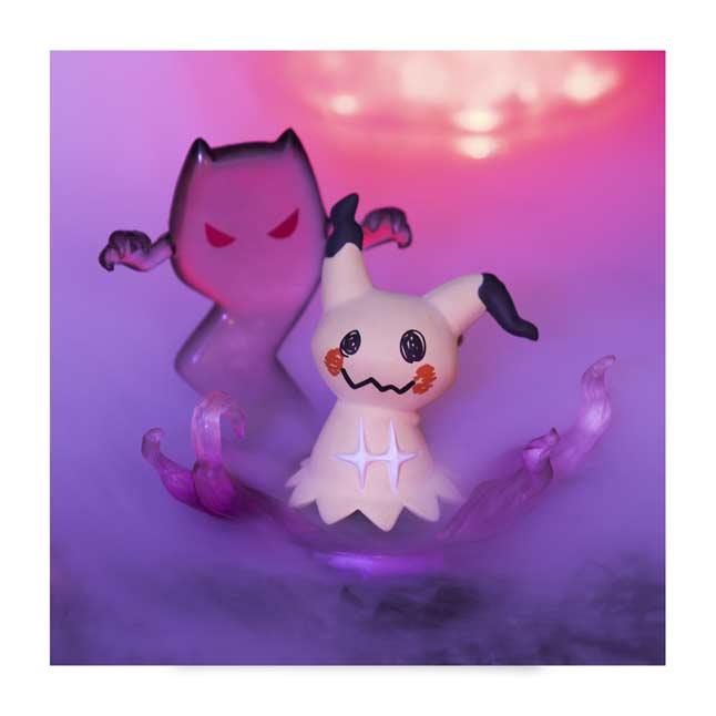 Pokemon Center Original Gallery Figure Mimikyu-Shadow Sneak