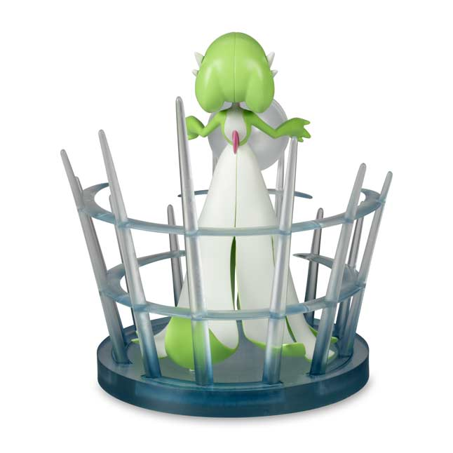 Image for Pokémon Gallery Figure DX: Gardevoir-Moonblast from Pokemon Center