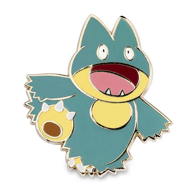Image for Elekid, Magby, Wynaut, Mime Jr. & Munchlax Pokémon Pins (5-Pack) from Pokemon Center