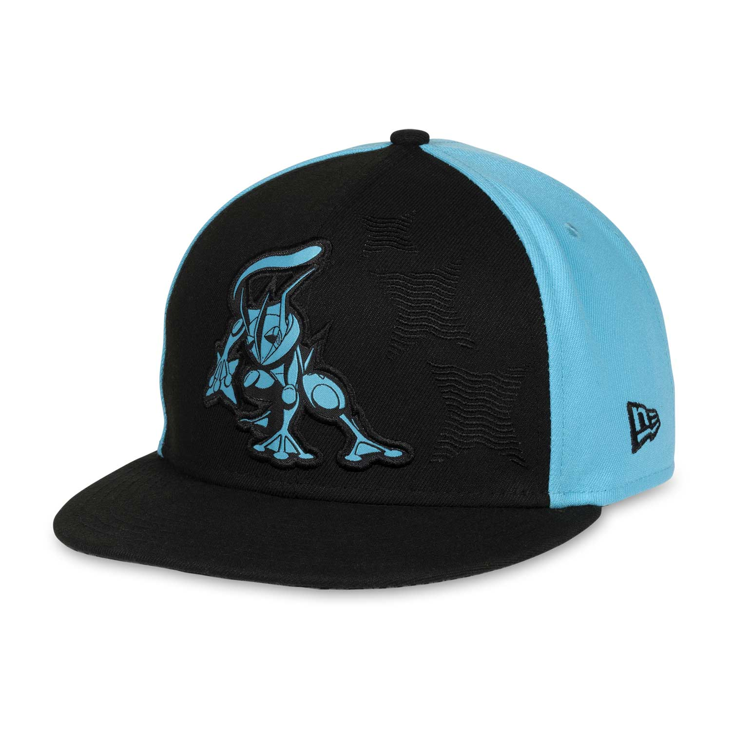 caab0ec7555a32 Image for Greninja Stealth 9FIFTY Baseball Cap by New Era (One Size-Adult)