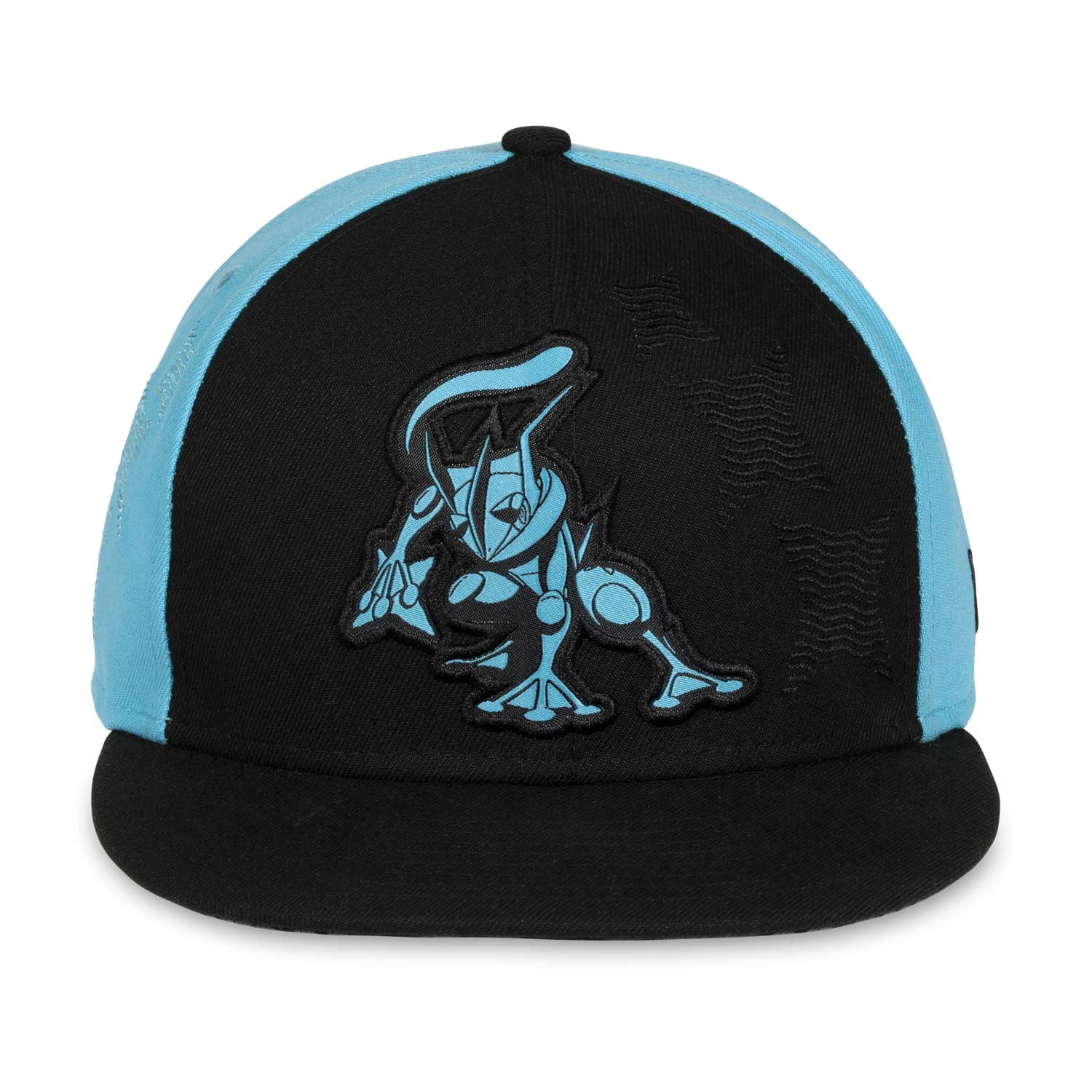 f3e23688 Image for Greninja Stealth 9FIFTY Baseball Cap by New Era (One Size-Adult)