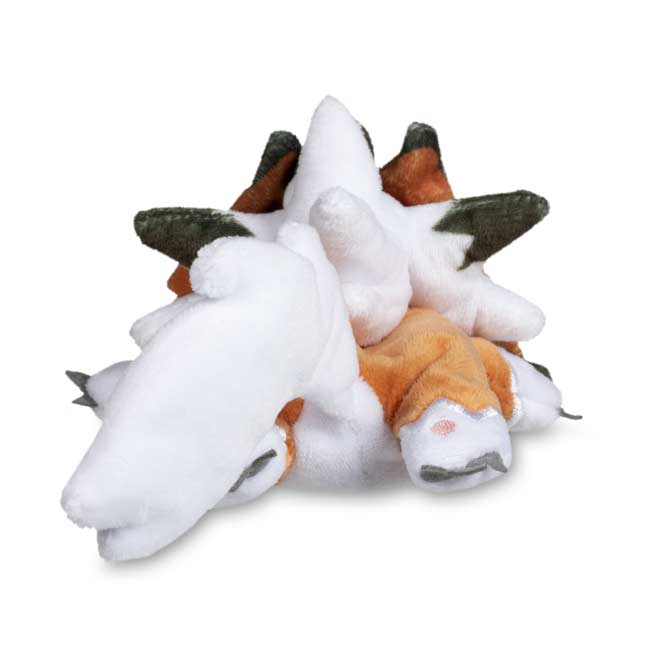 Image for Lycanroc (Dusk Form) Kuttari Cutie Plush from Pokemon Center