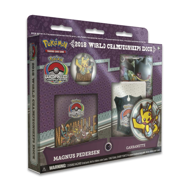 Pokemon TCG Case Tournament