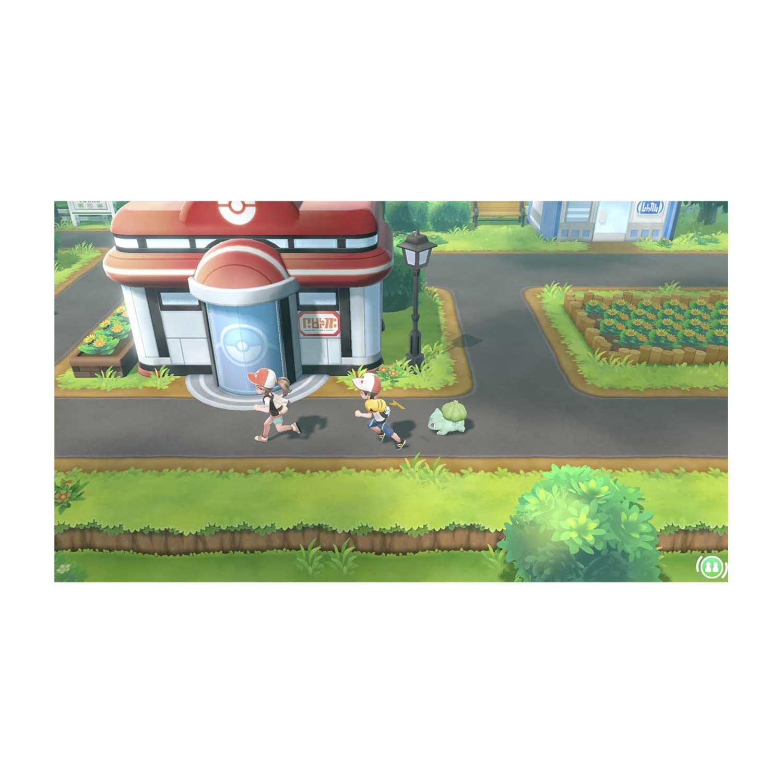 Pokémon: Let's Go, Eevee! + Poké Ball Plus Pack for Nintendo Switch