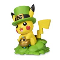 A Day with Pikachu: One Lucky Day Figure by Funko | Pokémon Center Original