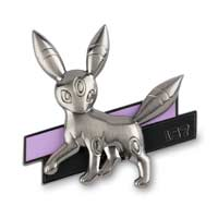 Image for Espeon & Umbreon Better Together Pokémon Pins (2-Pack) from Pokémon Center