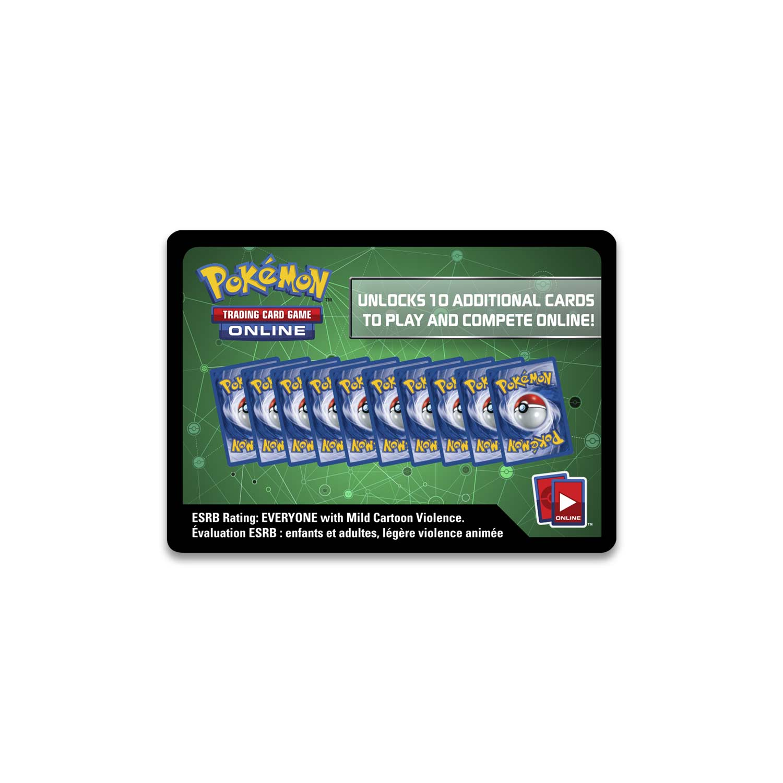 Pokémon TCG: Detective Pikachu Mewtwo-GX Case File