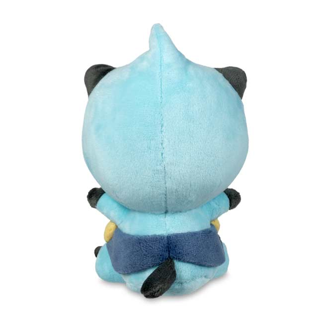 Image for Dewott Pokémon Dolls Plush - 7 ½ In. from Pokémon Center