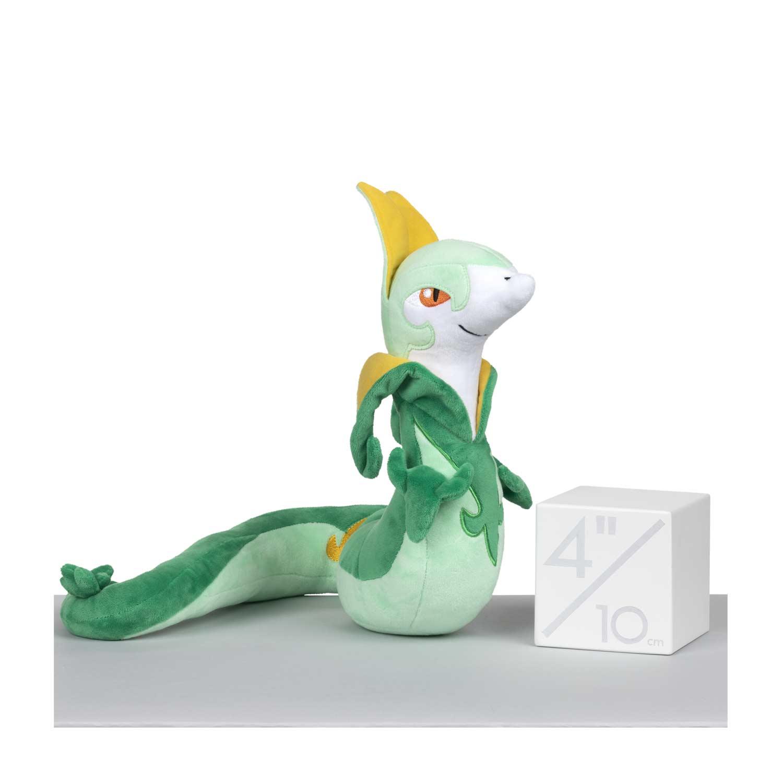 Pokemon Center Original Plush Doll SERPERIOR
