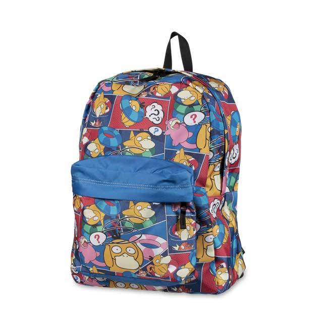 Original Pokemon Center Pikachu Ear Backpack Cosplay Bag School Bag Gift