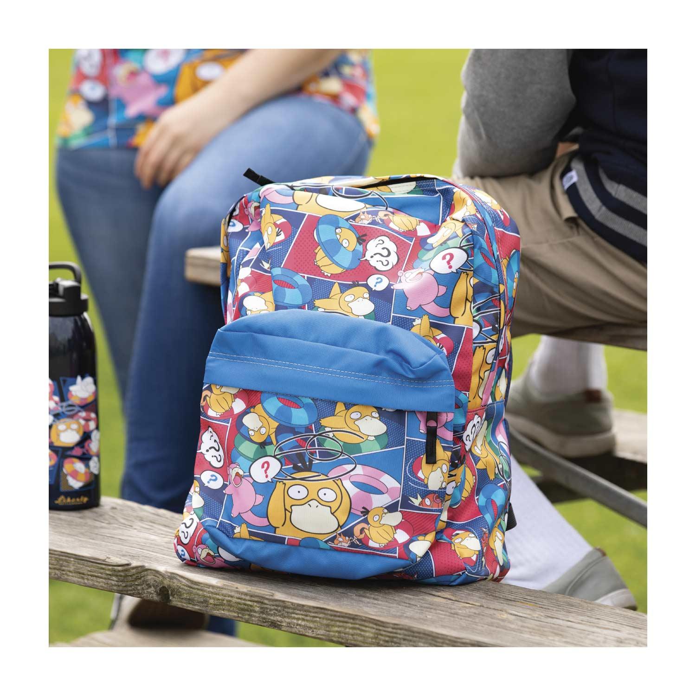 Psyduck Bewildered Backpack