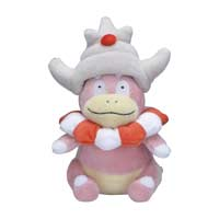 Image for Slowking Sitting Cuties Plush - 7 In. from Pokemon Center