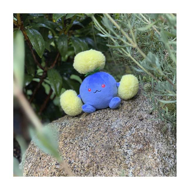Image for Jumpluff Sitting Cuties Plush - 6 ½ In. from Pokemon Center