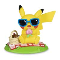 Image for A Day with Pikachu: Sweet Days Are Here Figure by Funko from Pokemon Center