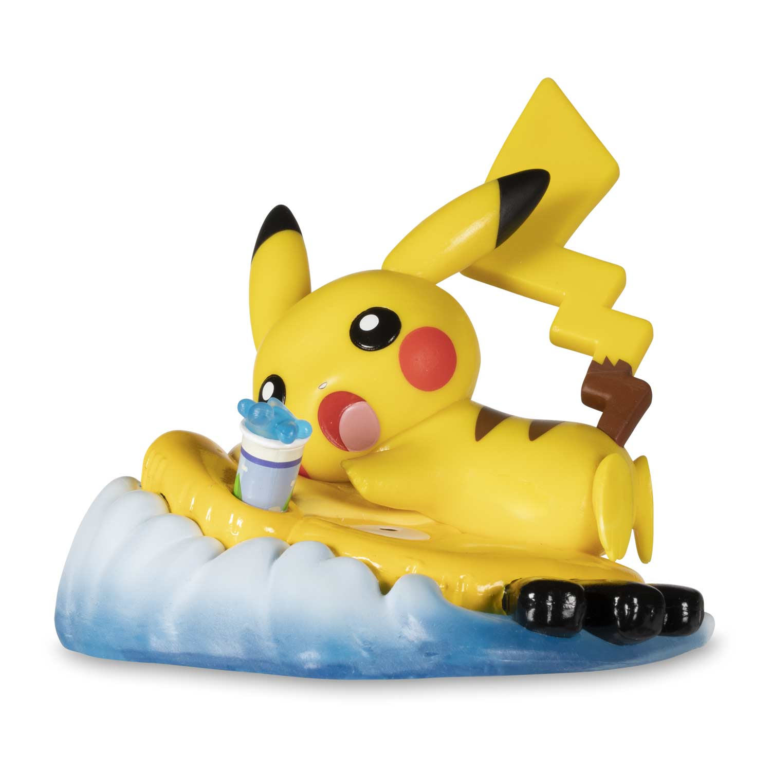A Day with Pikachu: Splashing Away Summer Figure by Funko