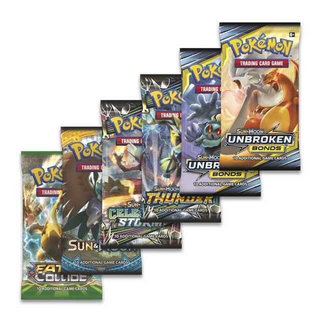 Image for Pokémon TCG: Blastoise-GX Premium Collection from Pokemon Center