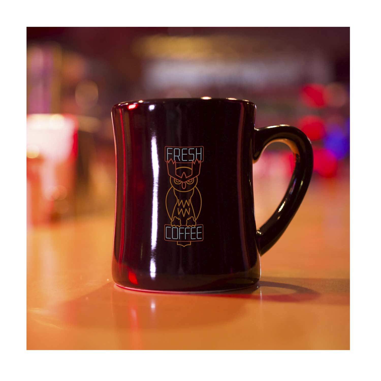 Hot Friends TV Show Pokemon Coffee Mug