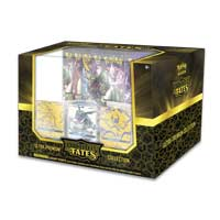 Image for Pokémon TCG: Hidden Fates Ultra-Premium Collection from Pokémon Center