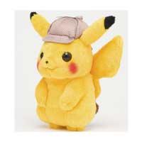 Detective Pikachu Pokemon Center Official Site