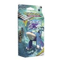 Image for Pokémon TCG: Sun & Moon-Cosmic Eclipse Unseen Depths Theme Deck from Pokemon Center
