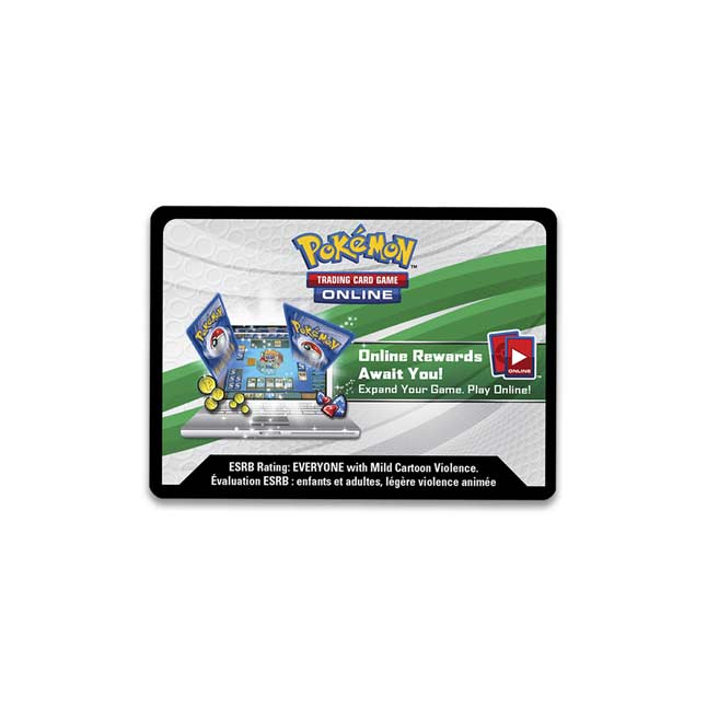Image for Pokémon TCG: Sun & Moon-Cosmic Eclipse Elite Trainer Box from Pokémon Center