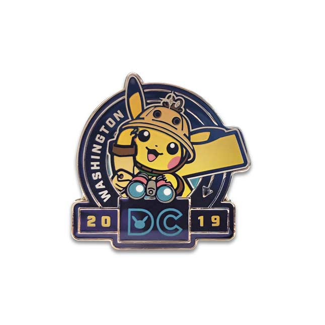 Image for Pokémon TCG: 2019 World Championships Deck-Henry Brand (Perfection) from Pokémon Center