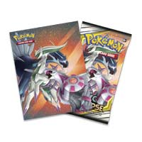 Image for Pokémon TCG: Sun & Moon-Cosmic Eclipse Mini Portfolio & Booster Pack from Pokémon Center
