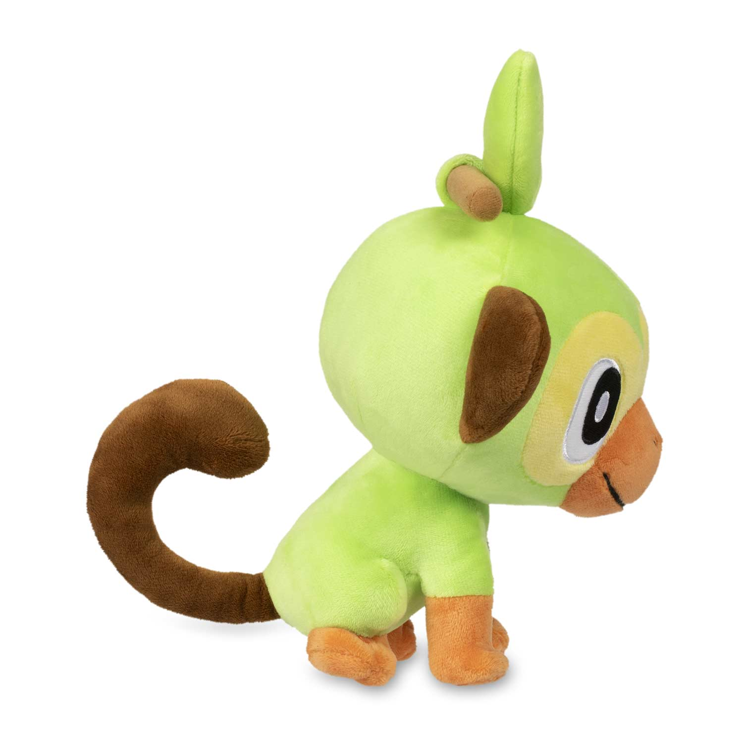 Grookey Poke Plush 9 In Pokemon Center Official Site You'll receive email and feed alerts when new items arrive. grookey poke plush 9 in