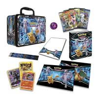 Image for Pokémon TCG: Collector Chest (Fall 2019) from Pokémon Center