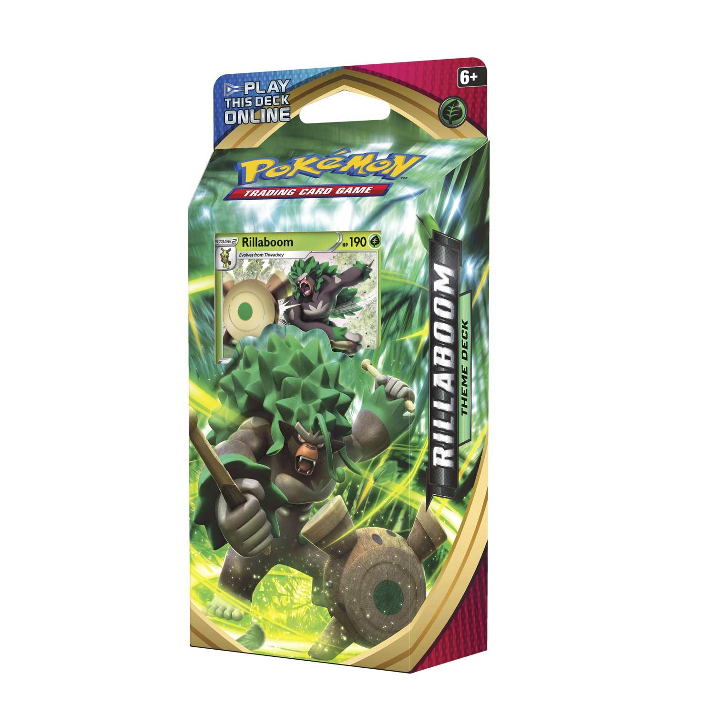 Pokemon XY Evolutions Theme Deck Trading Card Game TCG Single