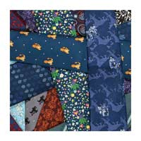 Image for Charizard Pokémon Classics Silk Necktie (One Size-Adult) from Pokémon Center
