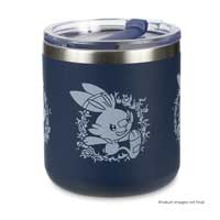 Image for Galar Friends 12 oz. Stainless Steel Camper Mug from Pokemon Center