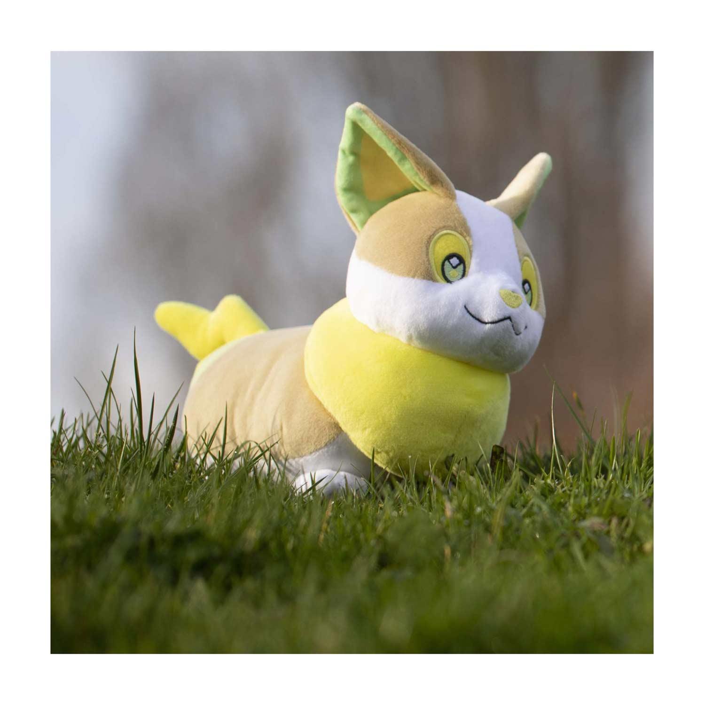 Pokemon Yamper Small Plush