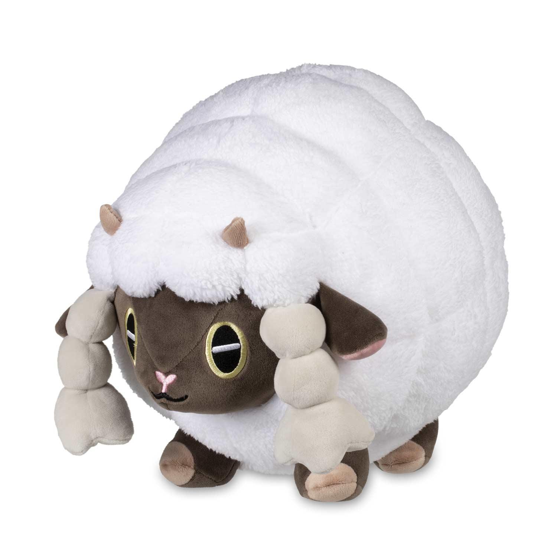 Pokemon Center Original Plush Wooloo