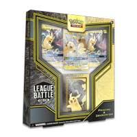 Pokémon TCG: Pikachu & Zekrom-GX League Battle Deck 1