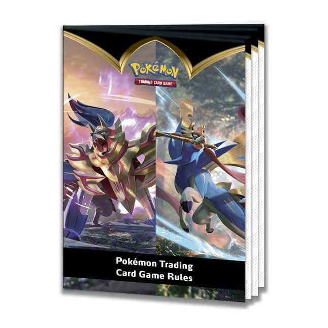 Pokémon TCG: Pikachu & Zekrom-GX League Battle Deck 5